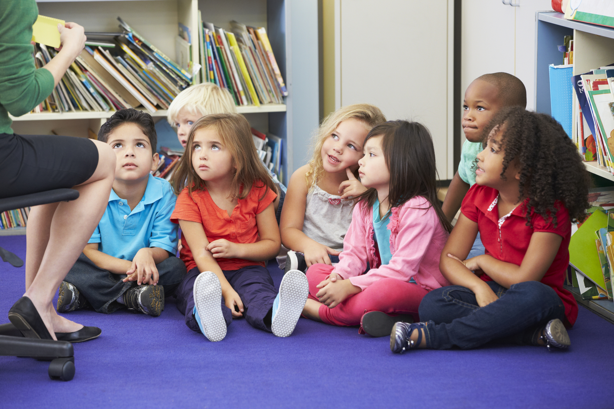 How to behave in the classroom