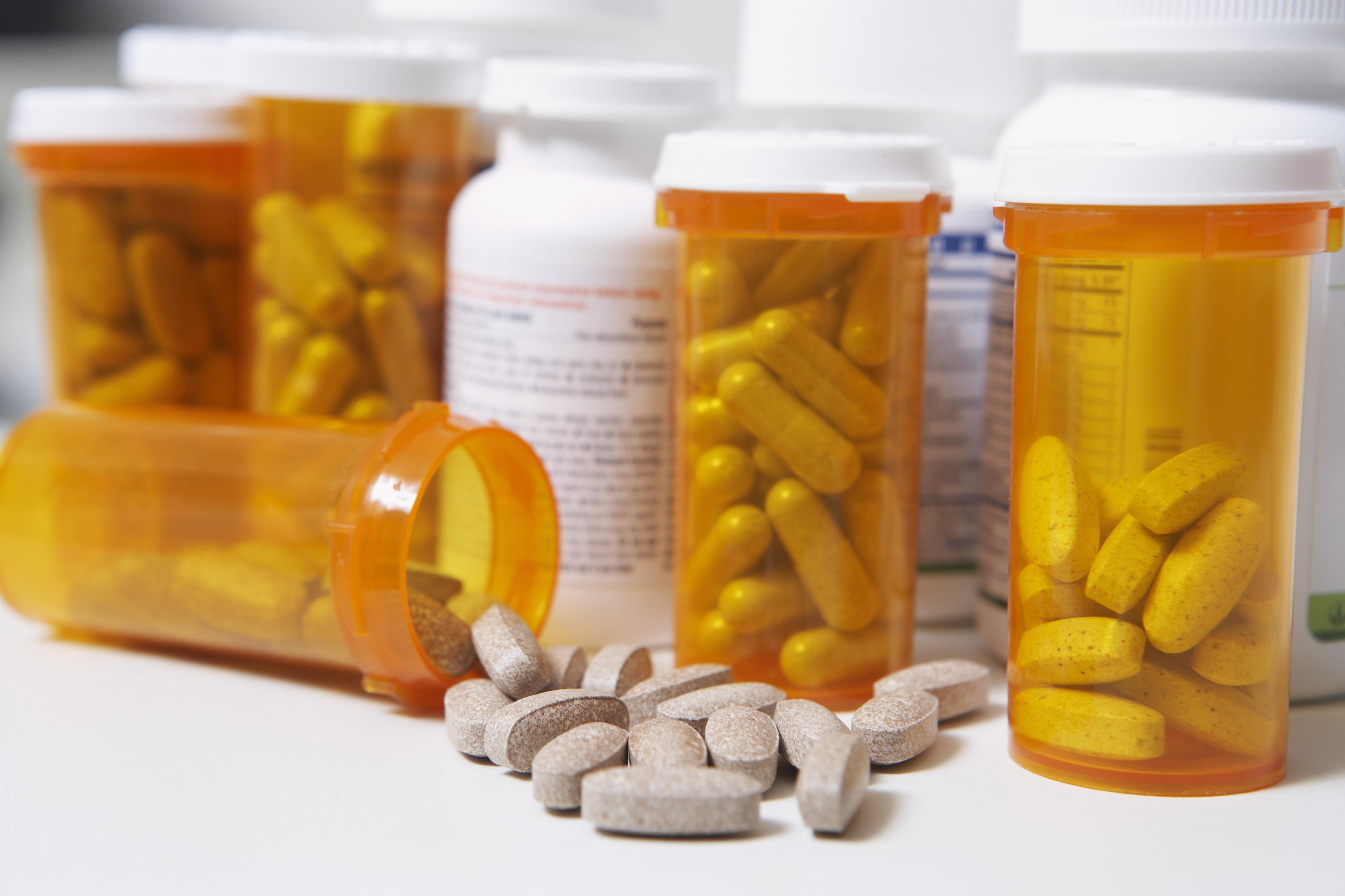 Image result for medication bottles