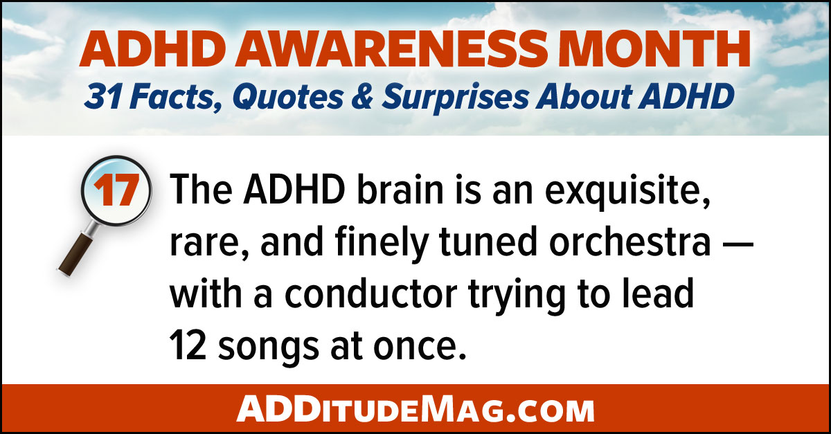 Diagnosis and treatment information for ADHD