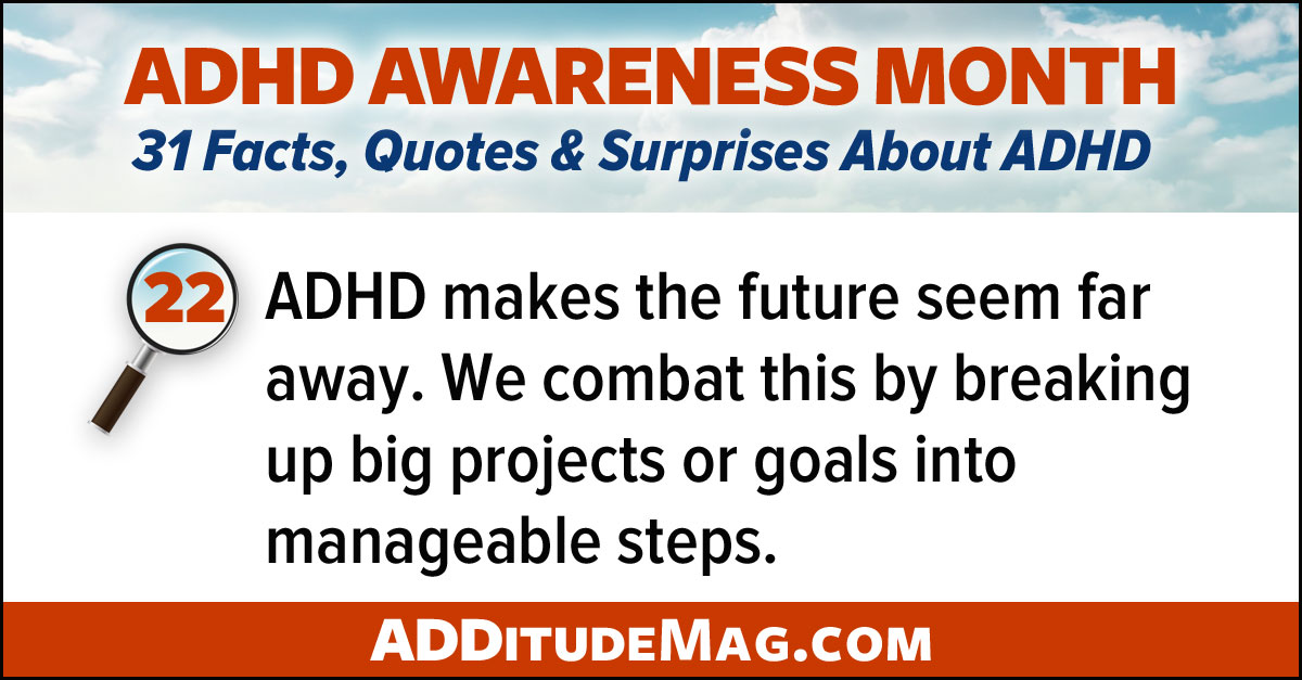 Rules adults with ADHD should live by