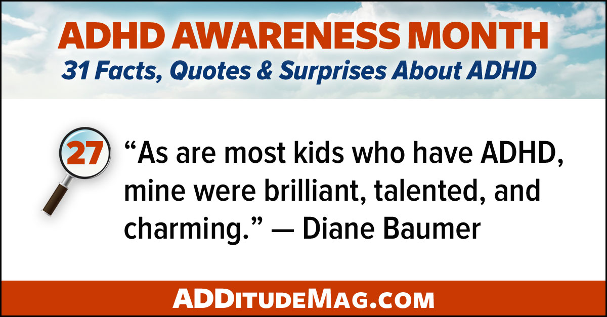 Raising children with ADHD: How one family made it