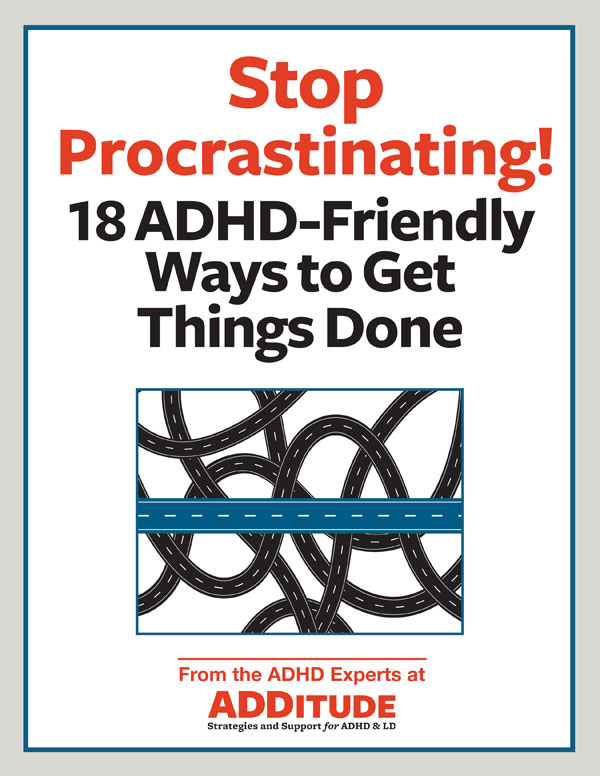 8 Best Jobs for Adults with ADHD Free Download