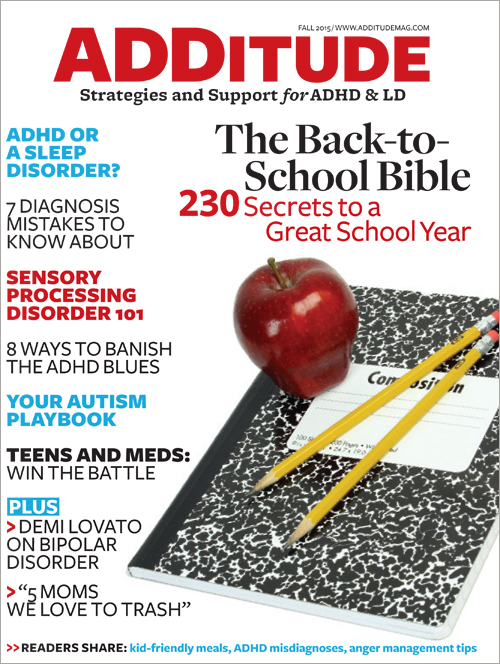 Fall 2016: The Success at School Bible