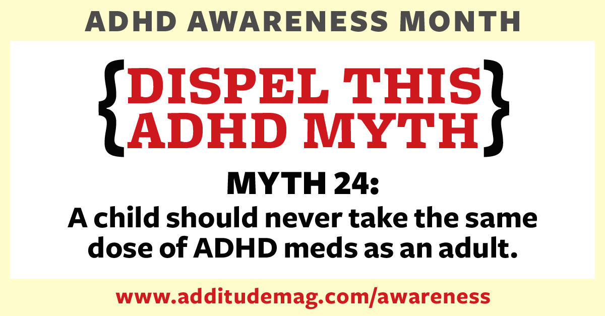 ADHD medication problems and solutions