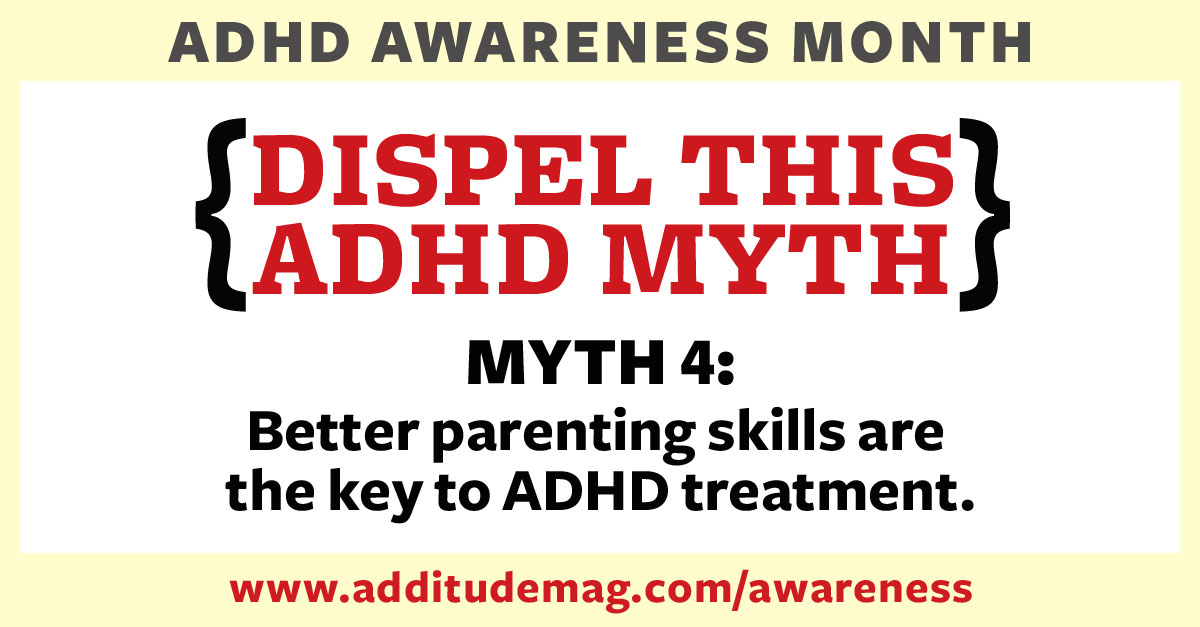 Talking about ADHD with family and friends