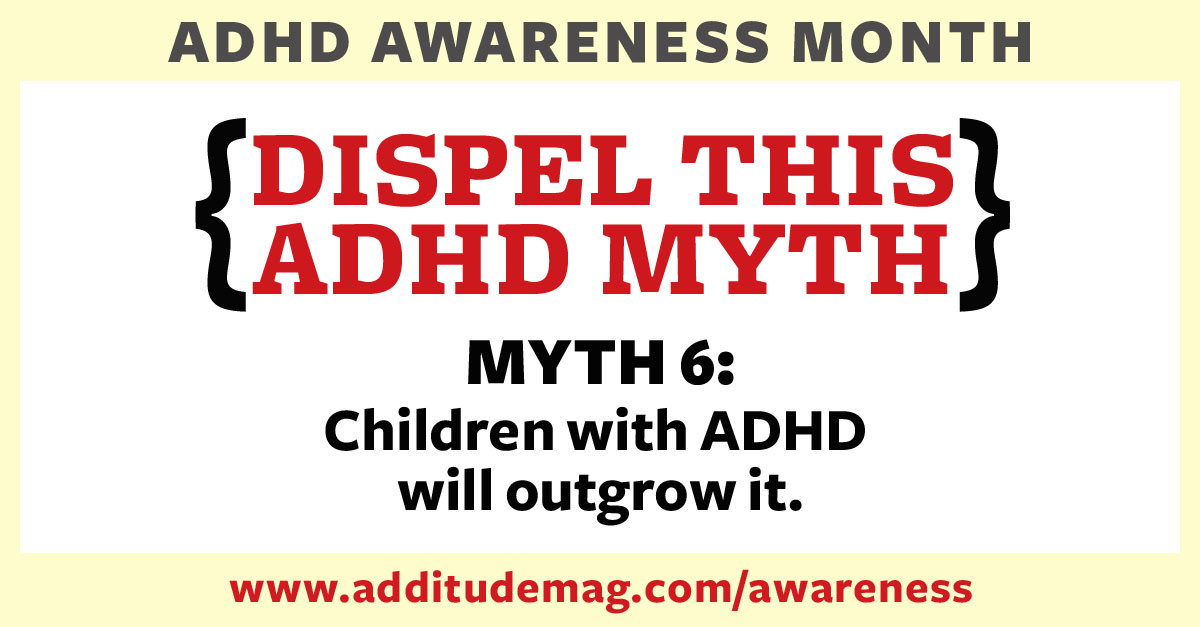 Explaining ADHD to family and friends