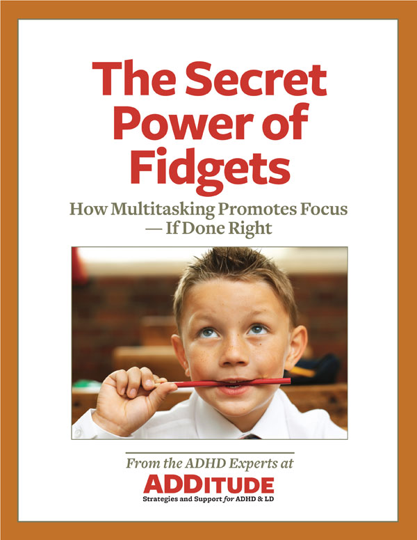 Tips On How To Keep Adhd Children Focused In The Clroom