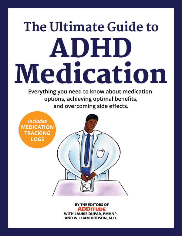 adhd medications your ultimate guide to choosing the best option