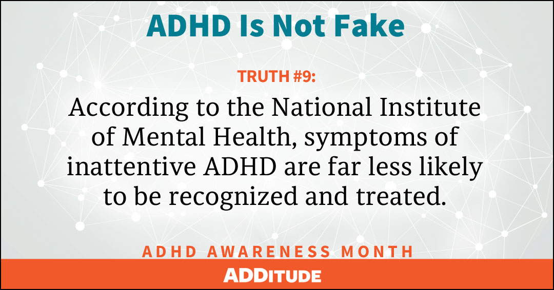 How young is too young for ADHD medication?