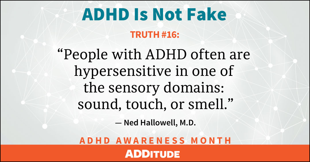 Celebrities with ADHD