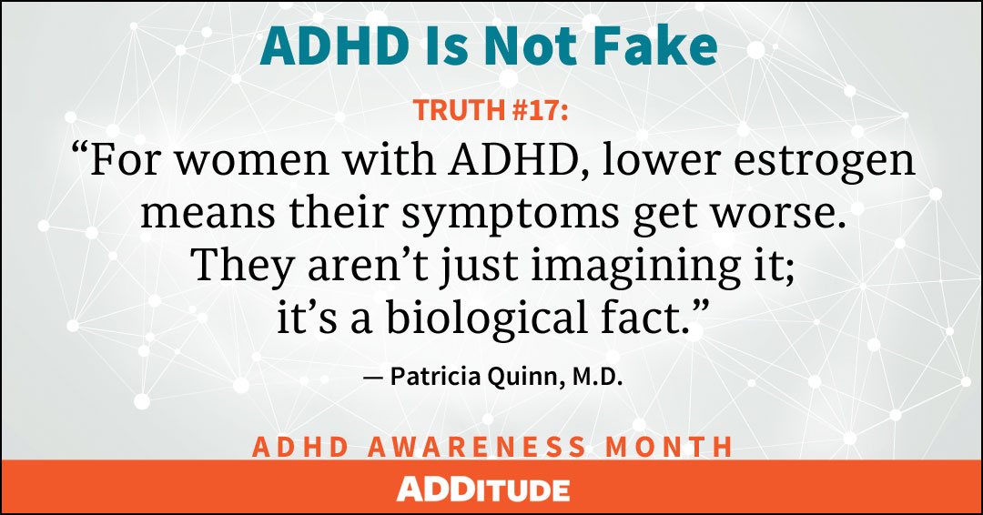 ADHD is not an excuse for bad behavior