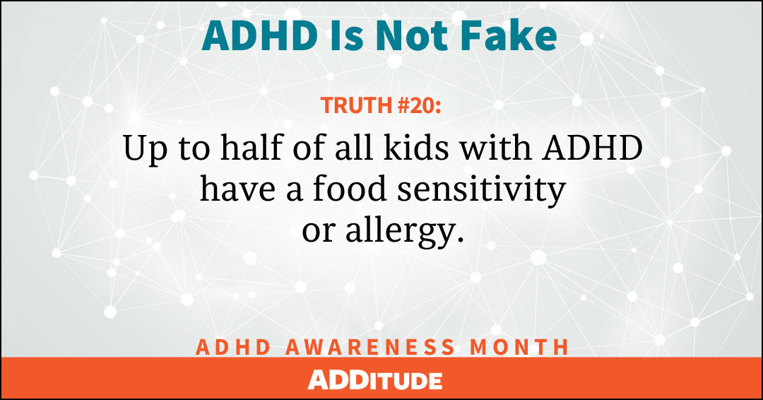 The truth about ADHD and television