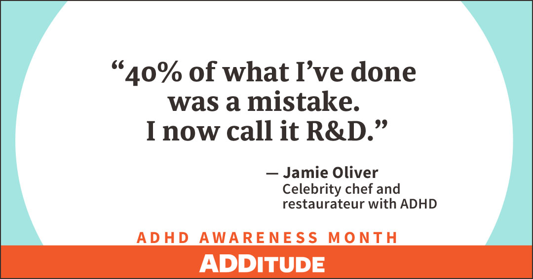 ADHD and immaturity