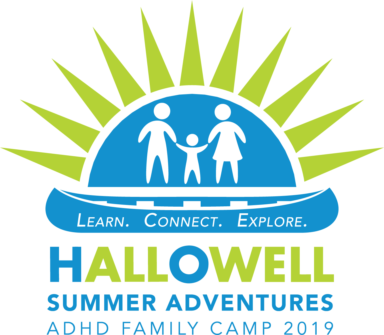 Hallowell Summer Adventures ADHD Family Camp
