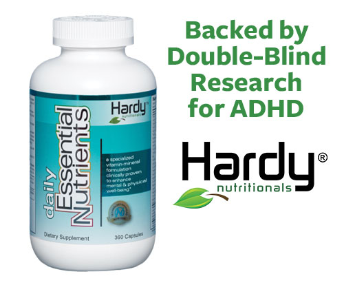 Hardy Nutritionals