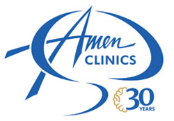 The Amen Clinics Method